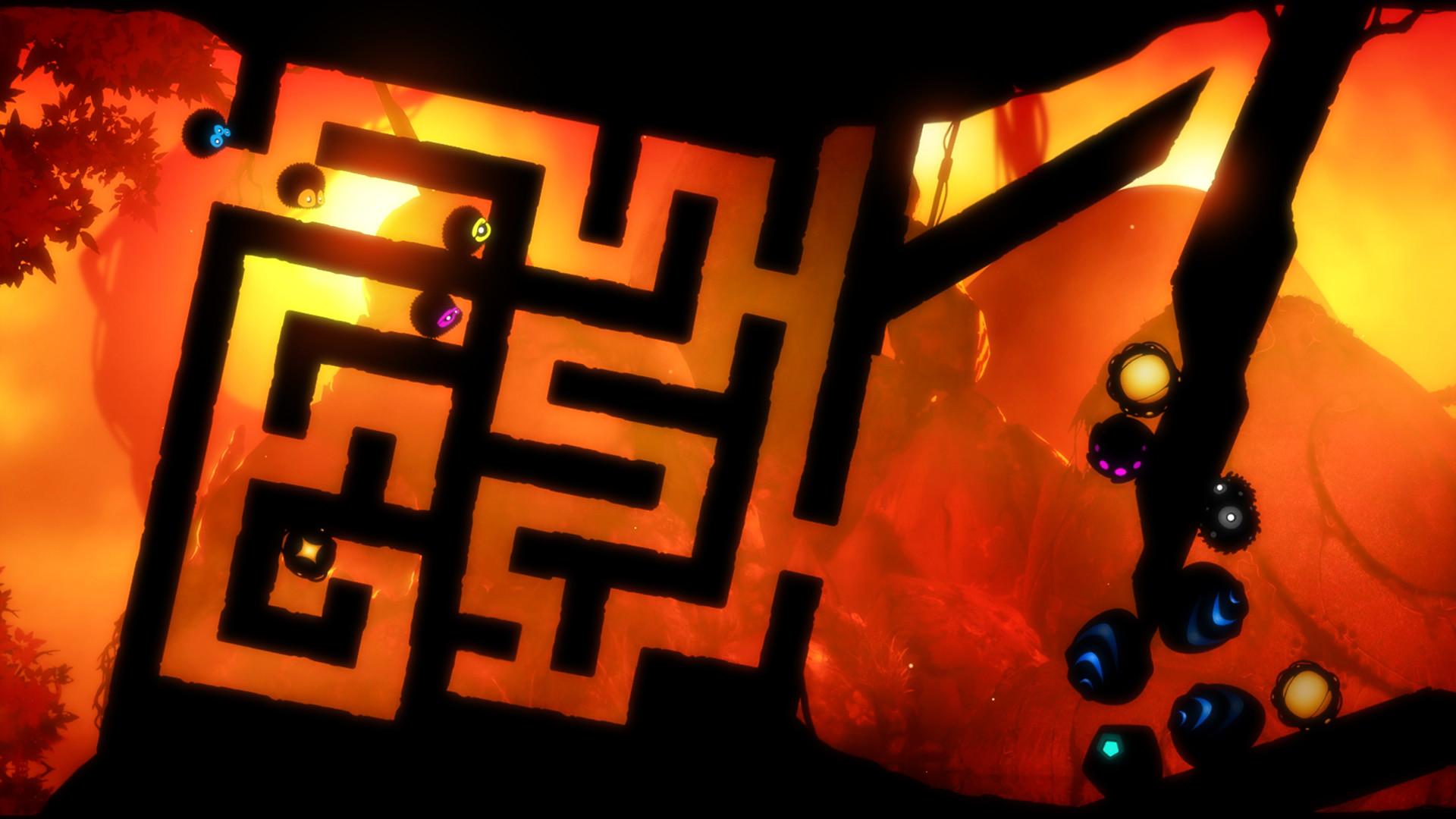 BADLAND: Game of the Year Edition - Imagem 2 do software