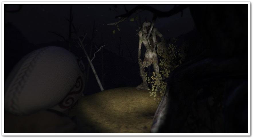Through The Woods - Imagem 2 do software