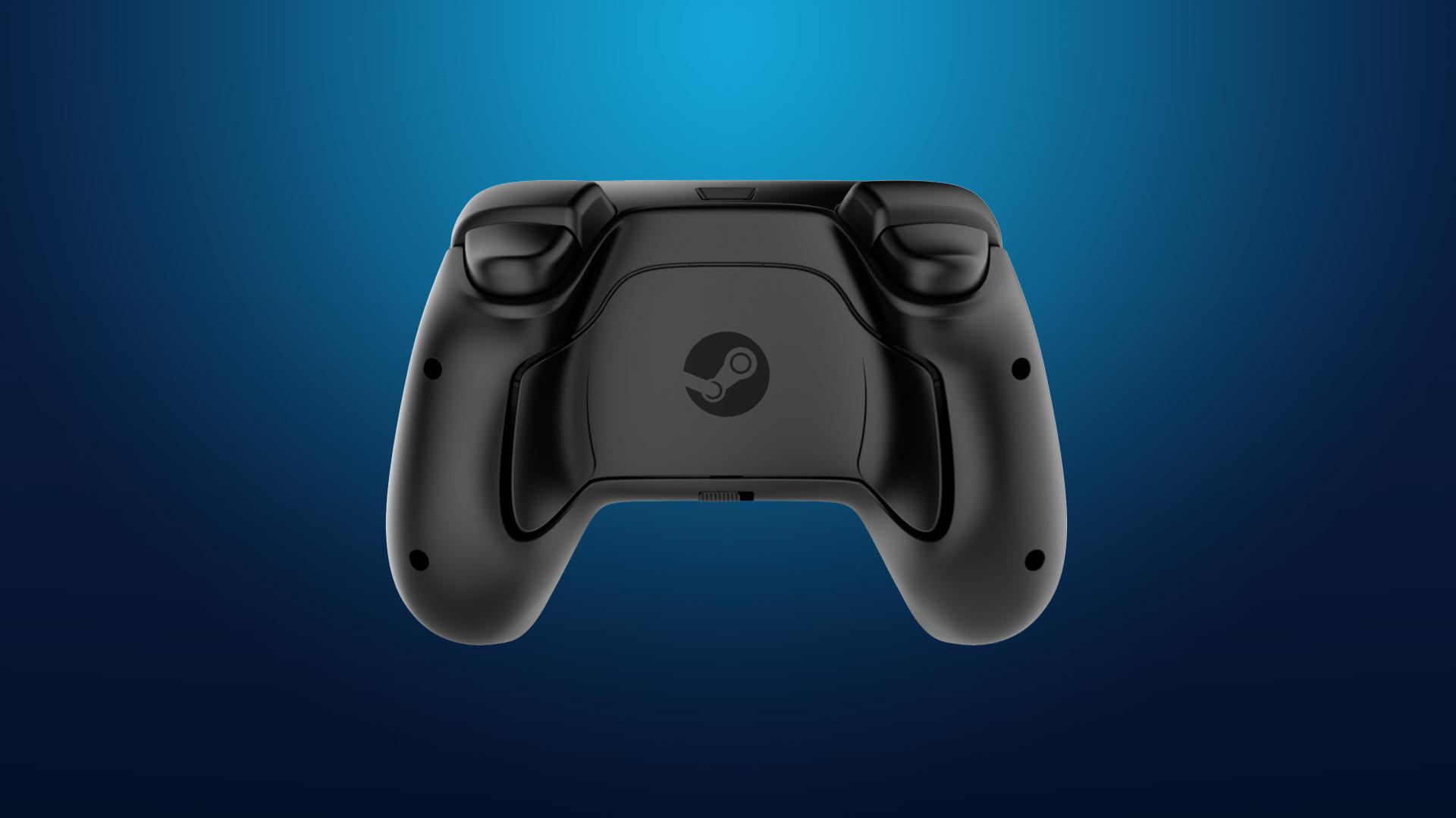 Steam Controller entra em pré-venda, conheça tudo sobre essa novidade