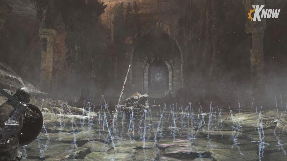 Confira um monte de detalhes e imagens vazados de Dark Souls 3 [rumor]