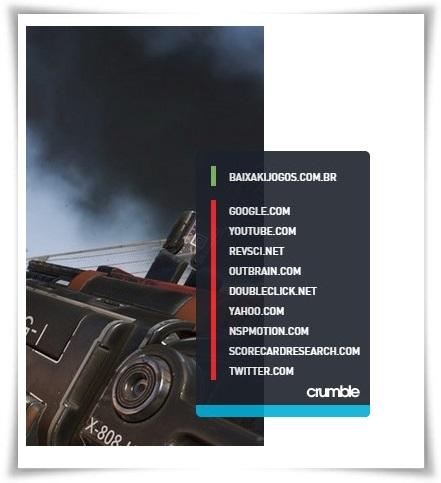 Crumble - Imagem 2 do software