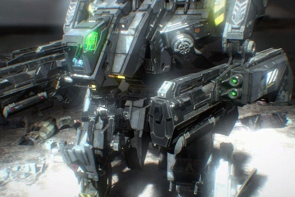 NVIDIA mostra recursos avançados do DirectX 12 em bela animação com mecha