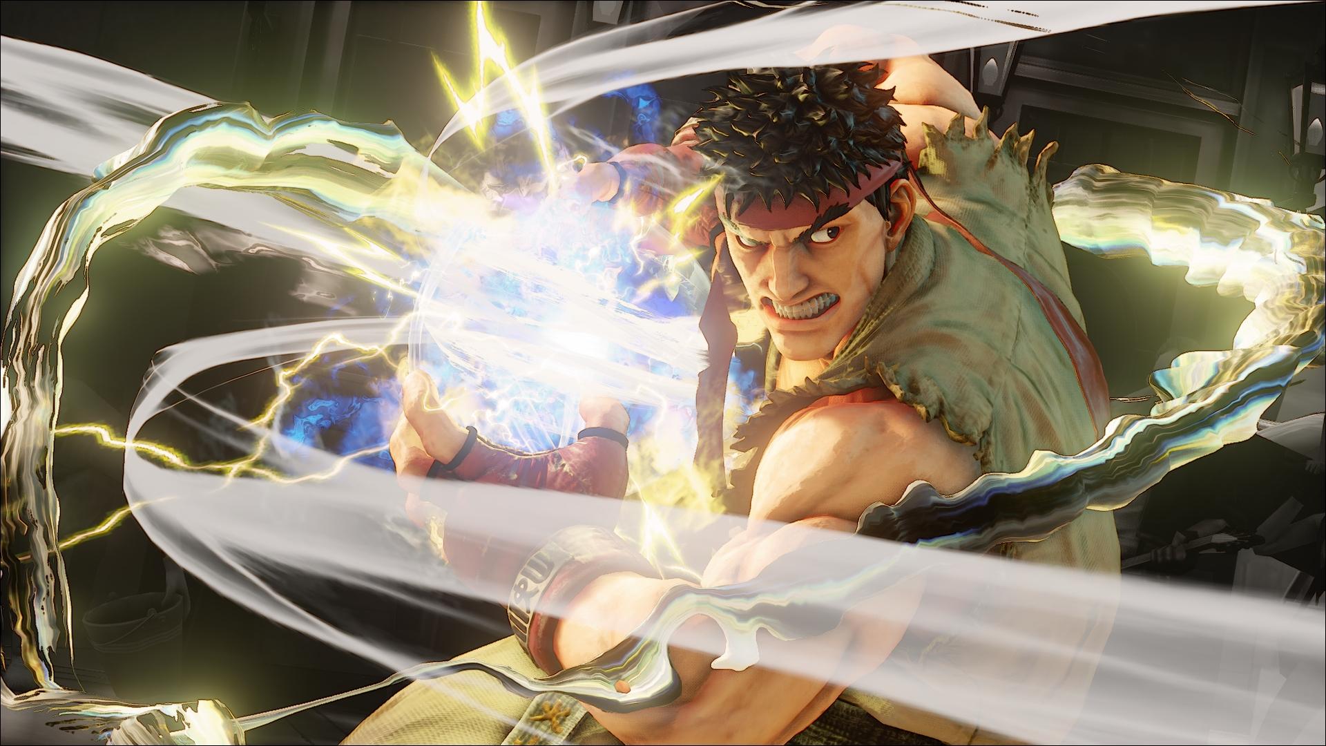 Hands on: primeiras impressões de Street Fighter V