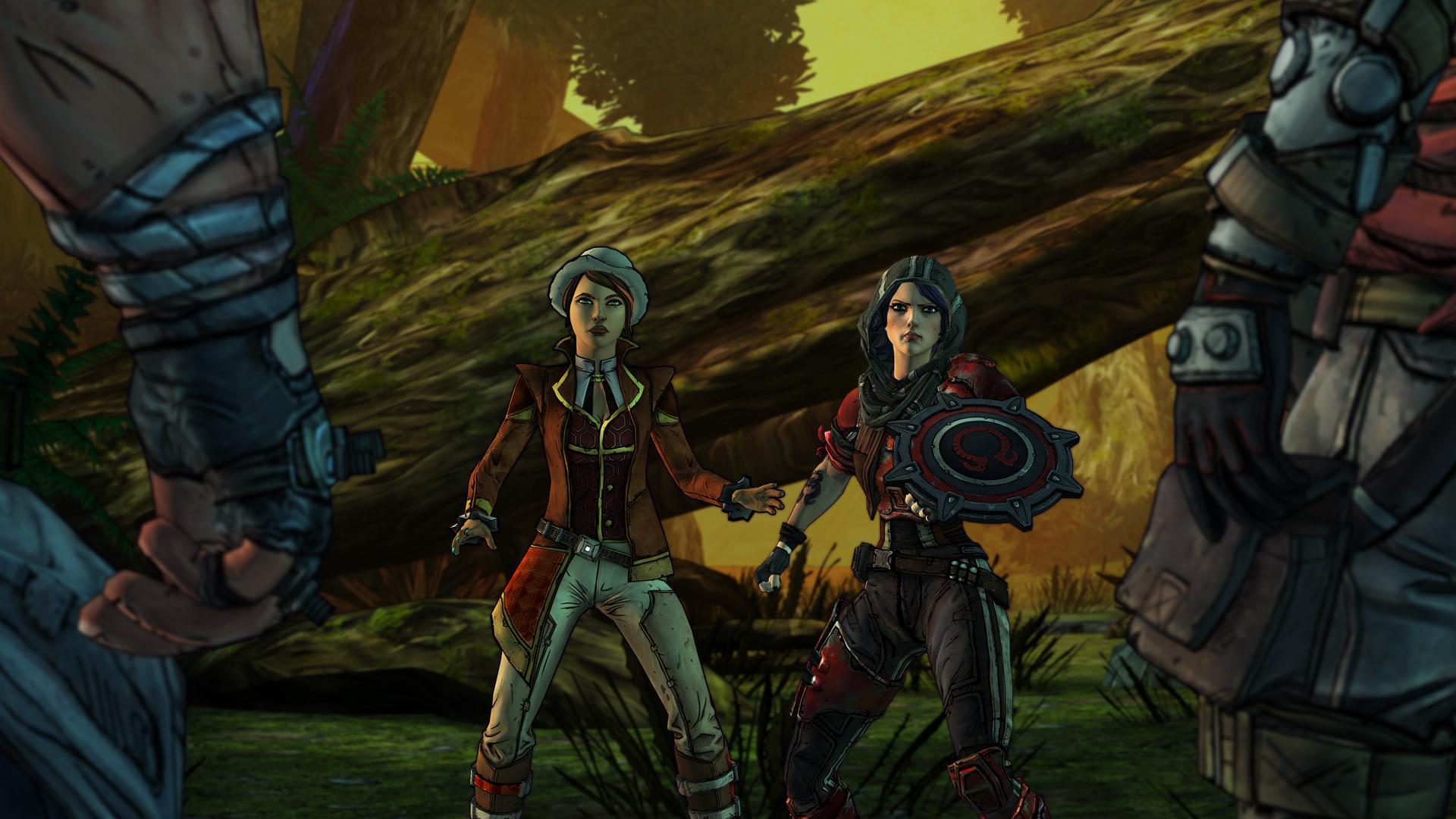 Terceiro capítulo de Tales from the Borderlands será lançado no dia 23