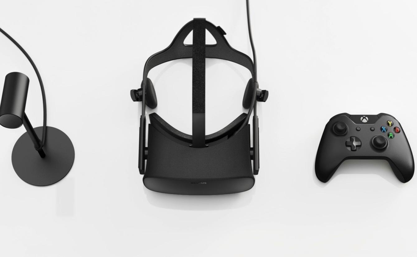 Versão final do Oculus Rift chega ao mercado no começo de 2016