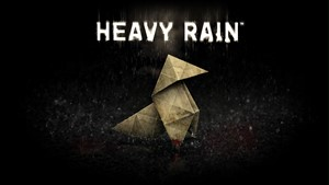 Heavy Rain Remastered