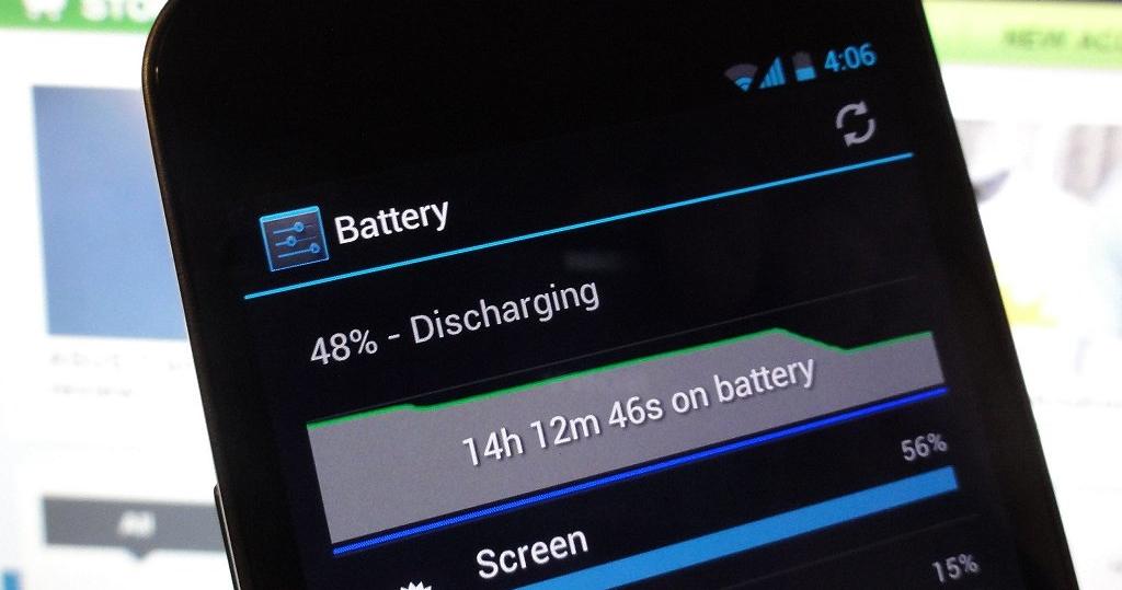 4 métodos para você calibrar a bateria de seu smartphone ou