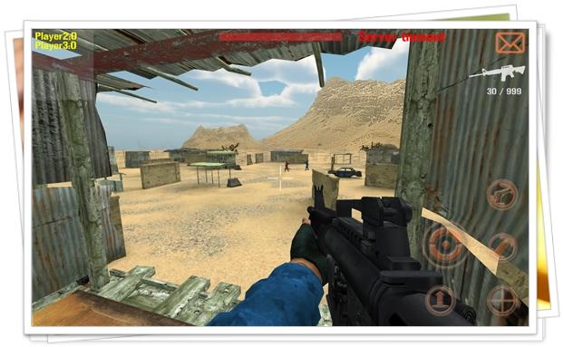 DeathAndDust - Imagem 1 do software