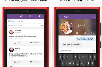 Meetme app for windows phone  MeetMe: Chat and Meet New