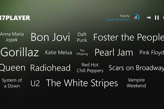n7player Music Player Download to Symbian