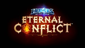 Heroes of the Storm: Eternal Conflict