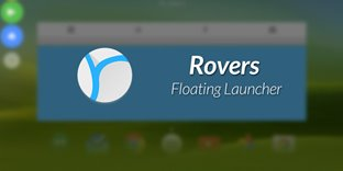 Rovers Floating Launcher