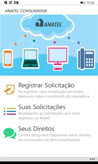 Consumidor - Imagem 1 do software