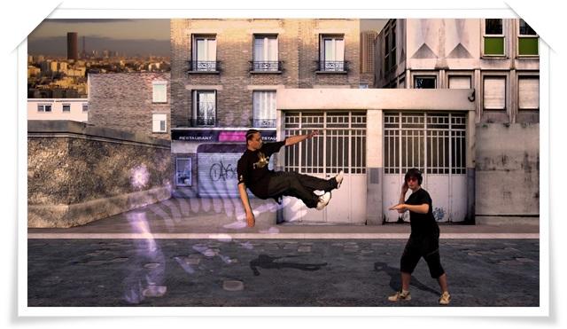 Streets of Fury Ex - Imagem 1 do software