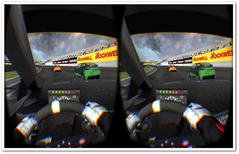 Motorsport Revolution - Imagem 1 do software