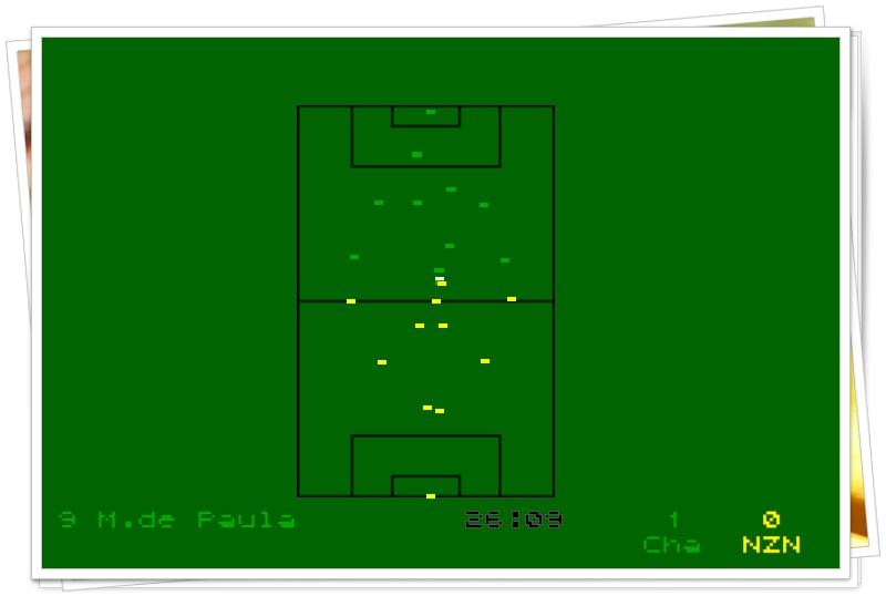The Player Manager 2016 - Imagem 1 do software