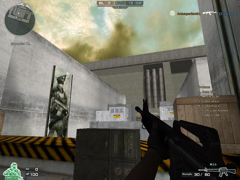 CrossFire - Imagem 3 do software