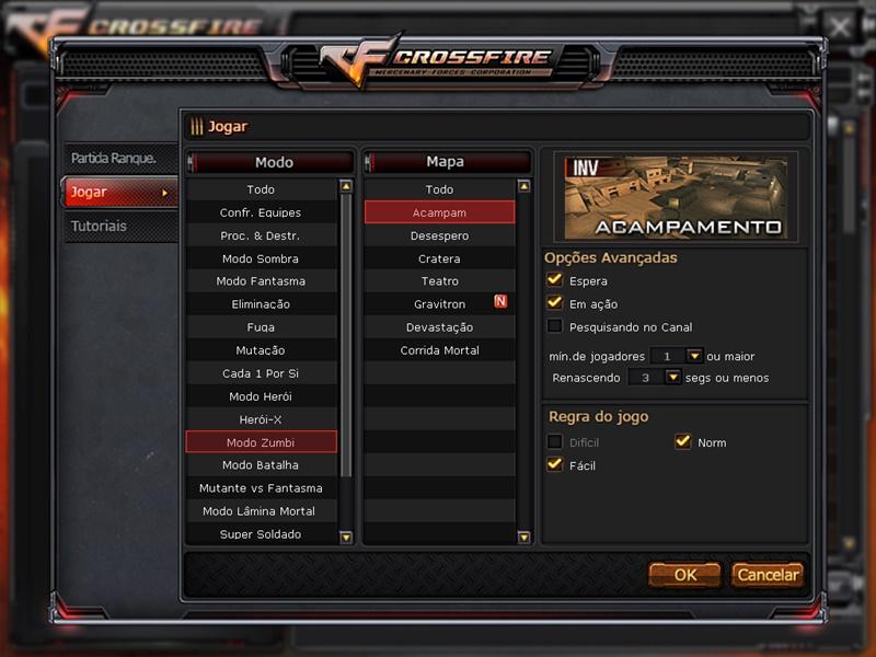 CrossFire - Imagem 6 do software