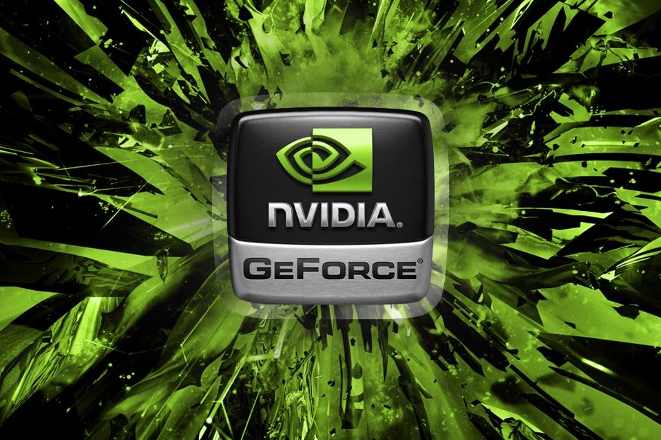 Nvidia geforce svideo black and white #4