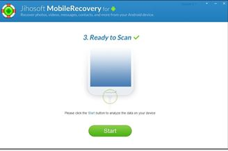 ANDROID TÉLÉCHARGER RECOVERY JIHOSOFT PHONE