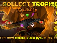 Imagem 4 do Dino the Beast: Dinosaur Game