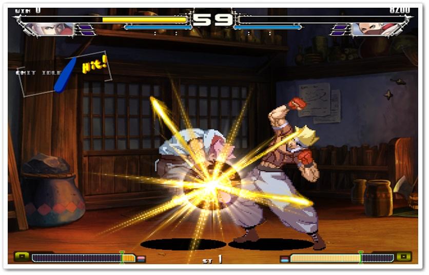 Yatagarasu: Attack of Cataclysm - Imagem 1 do software