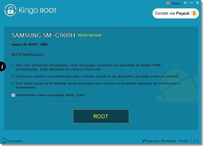 Android: 4 aplicativos para fazer root automaticamente em