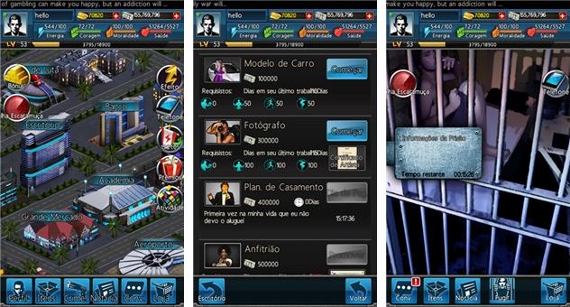 Mafia City - Imagem 1 do software