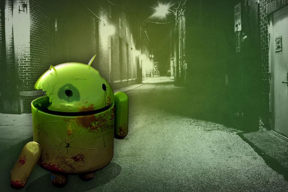 Como ligar o Android no modo de recuperação e restaurar o sistema original