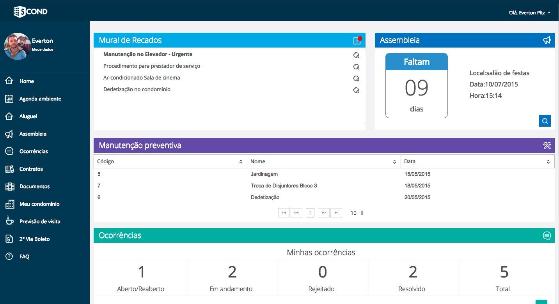 Criar Plantas De Casas Scond Software Online De Gest 227 O Para Condom 237 Nios Download