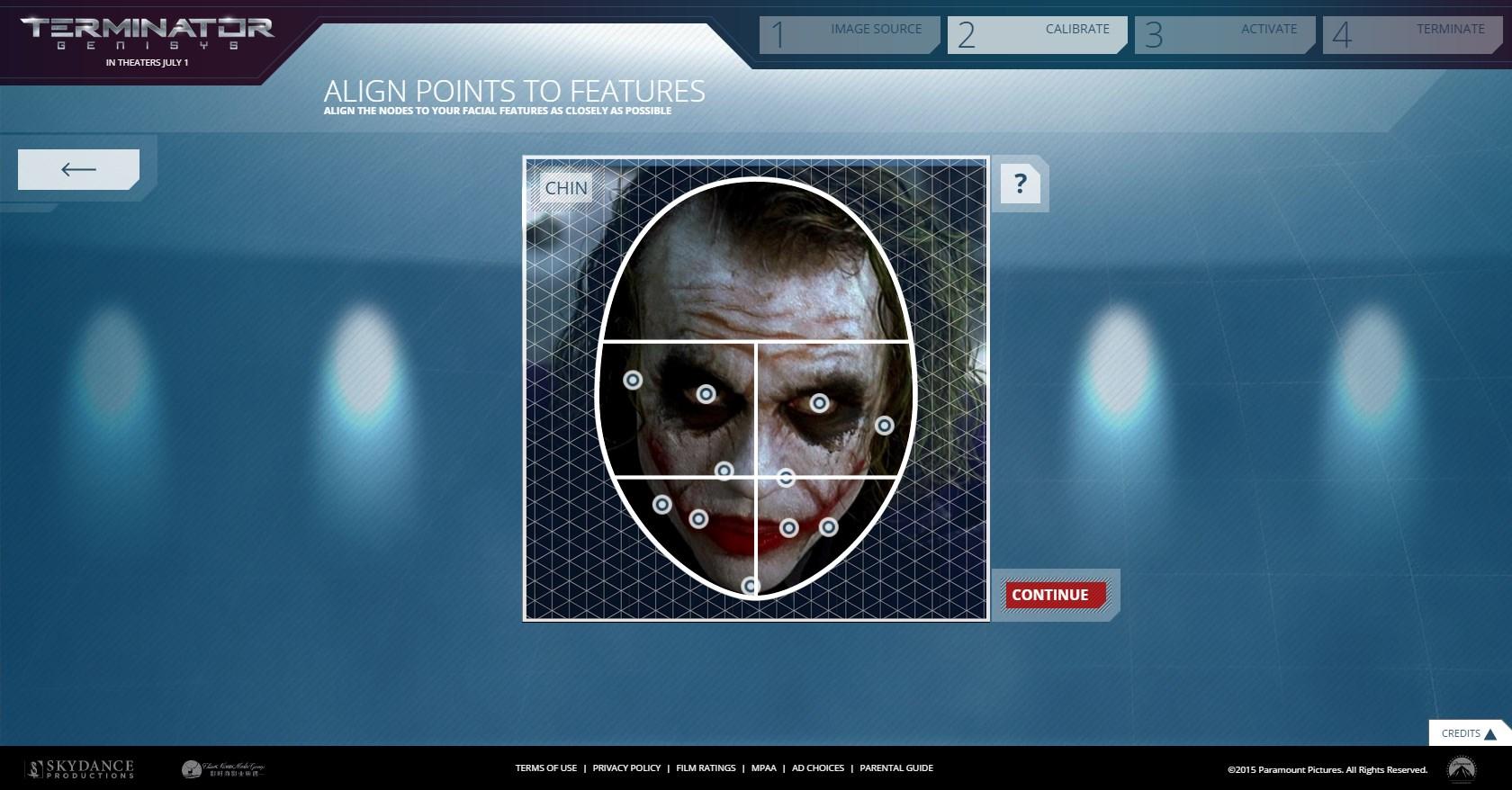 Terminate Your-Selfie - Imagem 2 do software