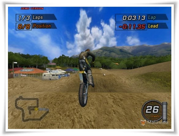 MTX Mototrax - Imagem 1 do software