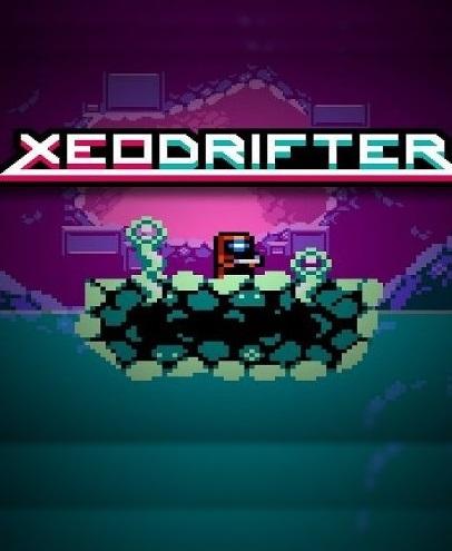 Xeodrifter