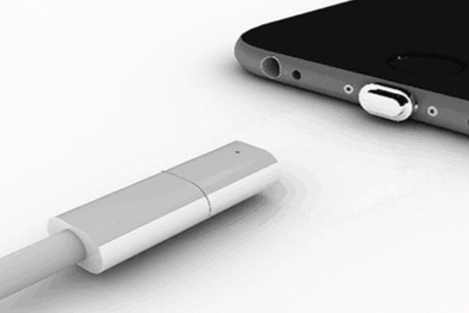 Carregador com entrada magnética para celulares pode ser seu por R$ 35