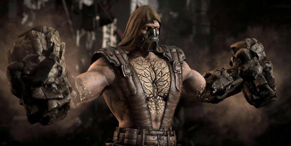 Mortal Kombat X: Tremor esmaga adversários em trailer inédito do EVO 2015