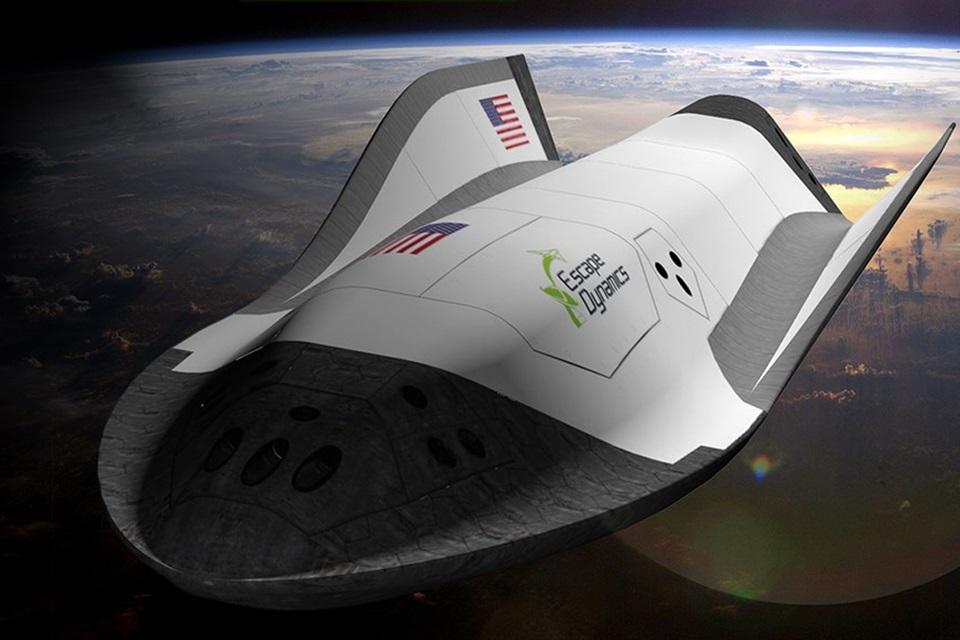 Empresa tenta desenvolver alternativa barata para colocar naves no espaço