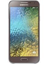 Samsung Galaxy E5 4G Duos