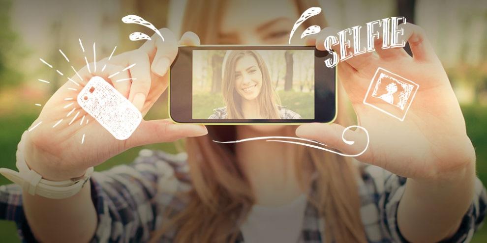 Aplicativos para quem é viciado em selfies no Android, iPhone e Windows Phone