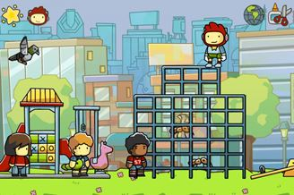 Scribblenauts Unlimited - Steam Download para Web