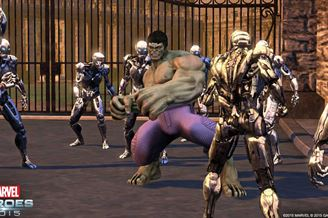 Marvel Heroes 2015 Steam Download Para Web Gratis