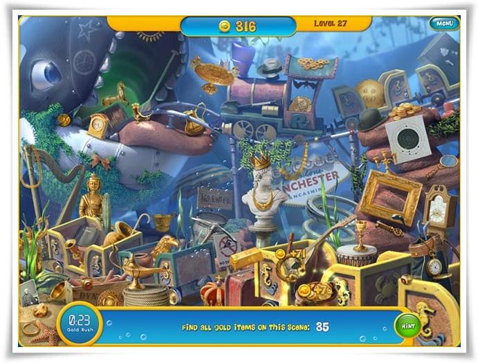 Aquaspaces Free - Imagem 1 do software