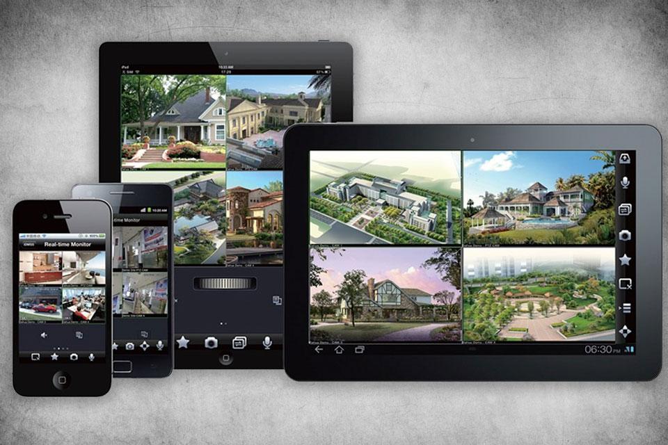 7 apps que transformam seu smartphone em uma câmera de