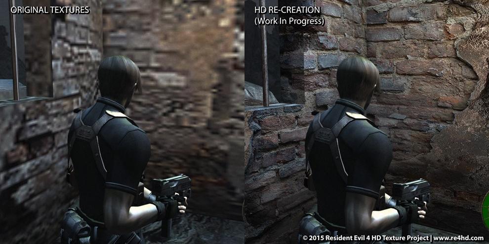 Esse aqui é o Resident Evil 4 com que sonhamos! Veja mod