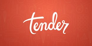 Tender - Food and Recipes