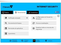 Imagem 3 do F-Secure Internet Security