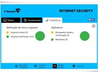 Imagem 4 do F-Secure Internet Security