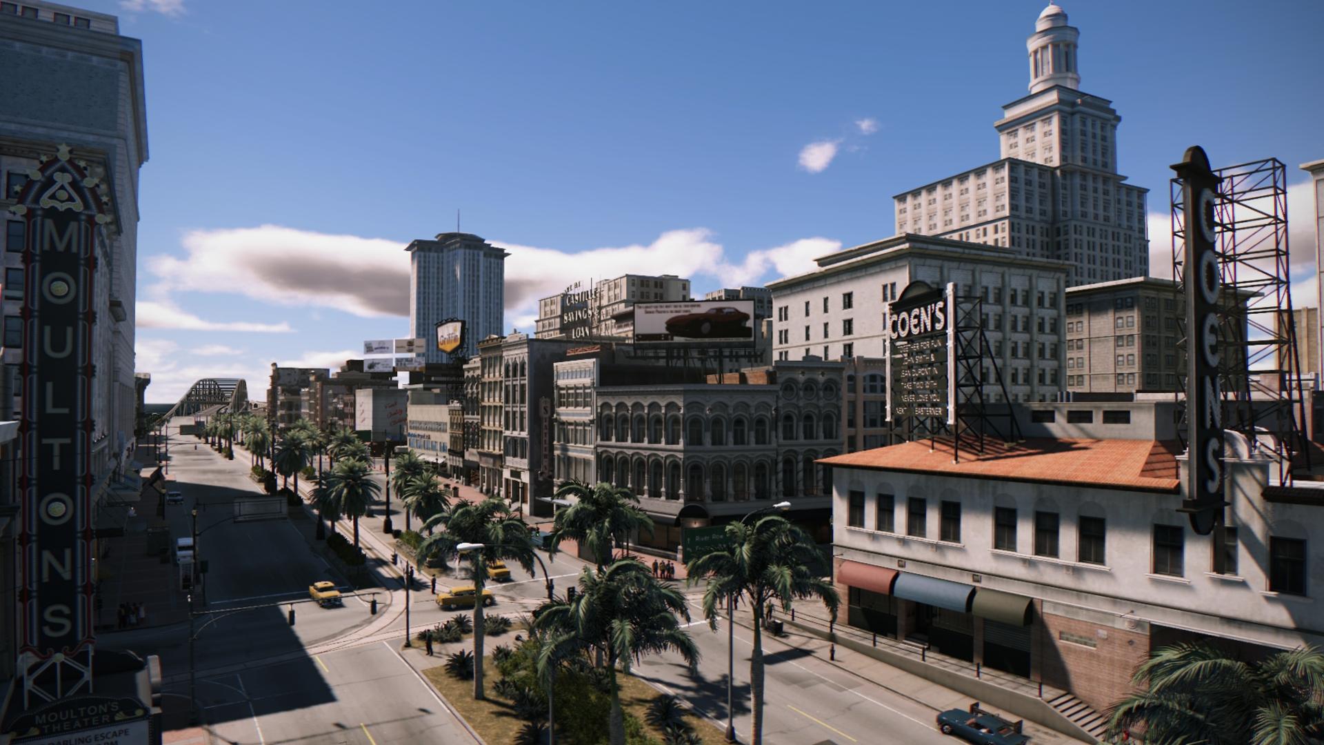 Até que enfim: confira os primeiros detalhes de Mafia III [vídeos]