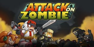 Attack On Zombie: Zombie Avenger