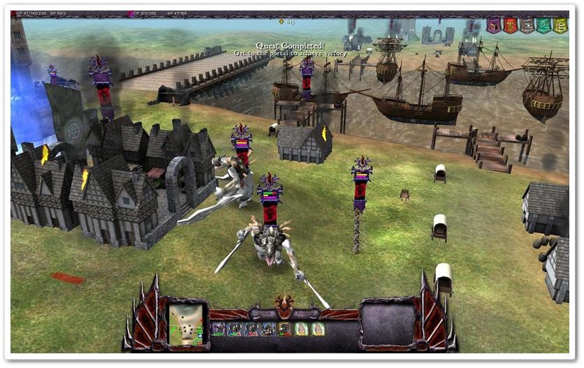 Saga - Imagem 1 do software