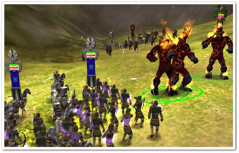 Saga - Imagem 2 do software